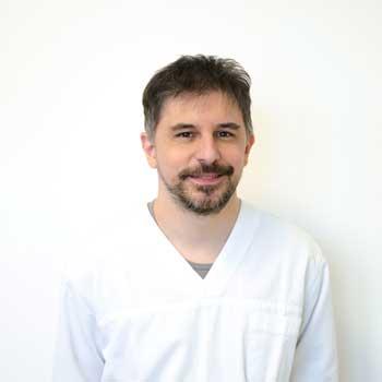 Dr. ALBERTO MAZZOCCO