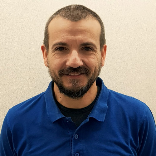 Dr. FABIO BERNARDELLO