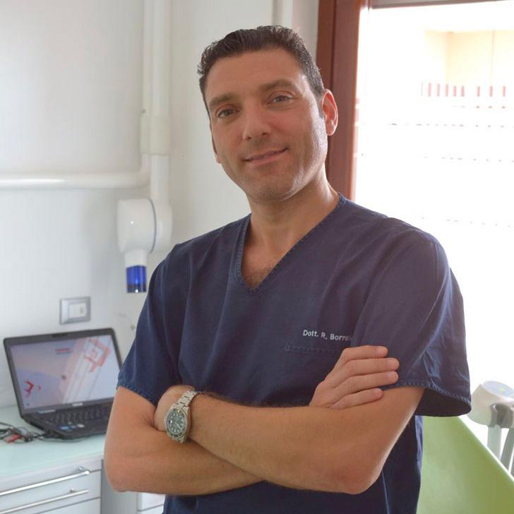 Dr. ROCCO BORRELLO