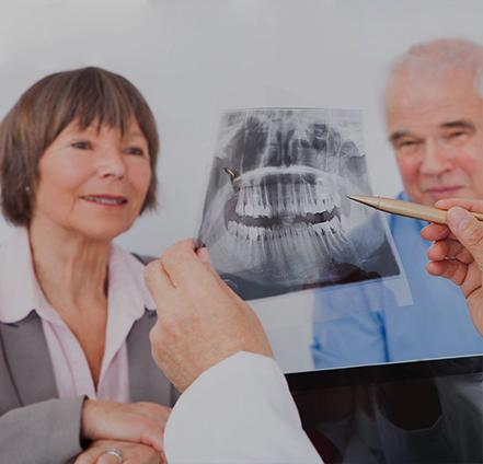 Ambulatori Gazzieri - Implantologia