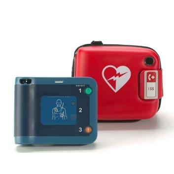 Ambulatori Gazzieri - defibrillatore