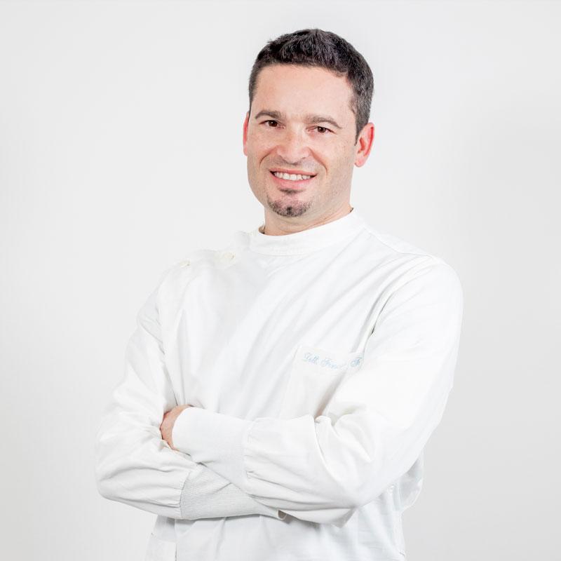 Dr. FRANCESCO FINESSO