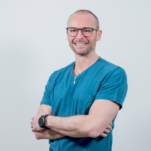 Dr. ANDREA BERTAJOLA