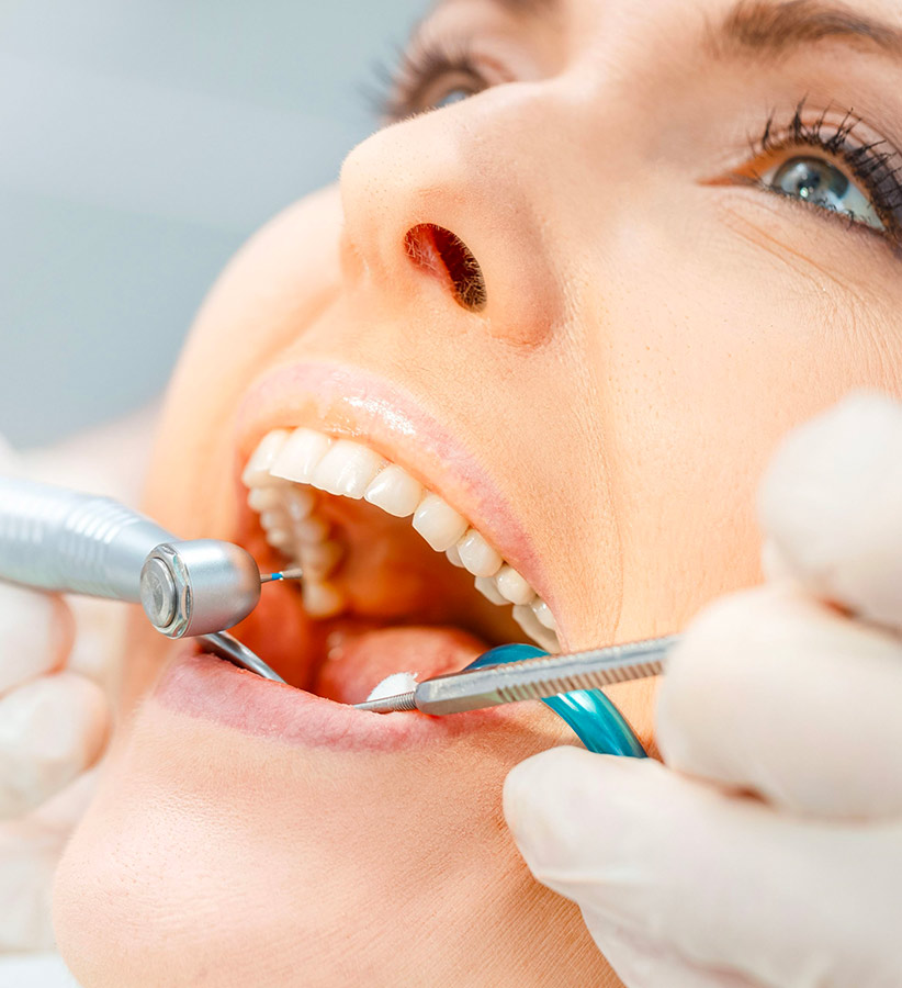 Ambulatori Gazzieri - Odontoiatria Conservativa