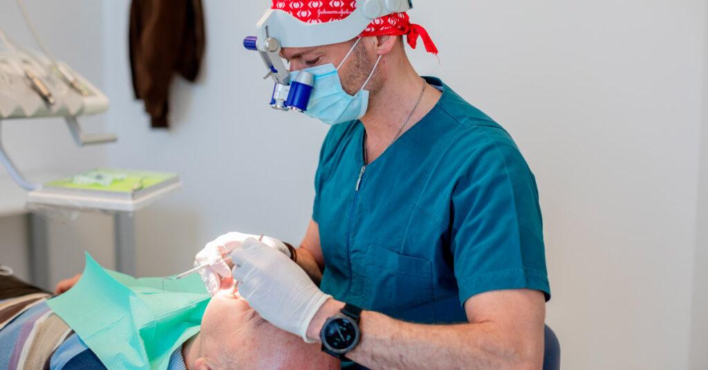 parodontologia gazzieri dentista rimedi parodontite